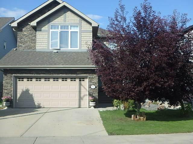 5840 214 Street, Edmonton, AB T6M 0H4 (#E4173335) :: The Foundry Real Estate Company