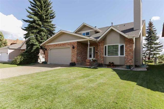 10553 16 Avenue NW, Edmonton, AB T6J 5B4 (#E4173425) :: The Foundry Real Estate Company