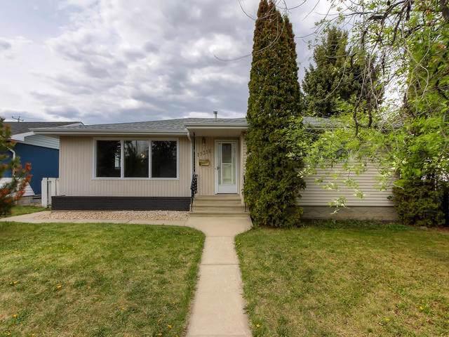 11316 50 Avenue, Edmonton, AB T6H 0J3 (#E4173447) :: The Foundry Real Estate Company