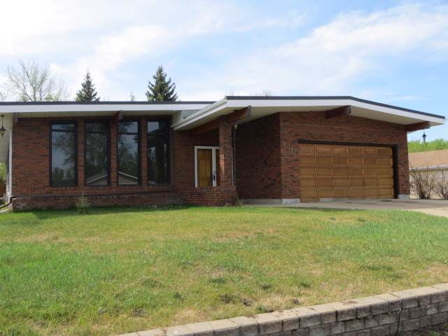 6012 53 Avenue, Redwater, AB T0A 2W0 (#E4173550) :: The Foundry Real Estate Company