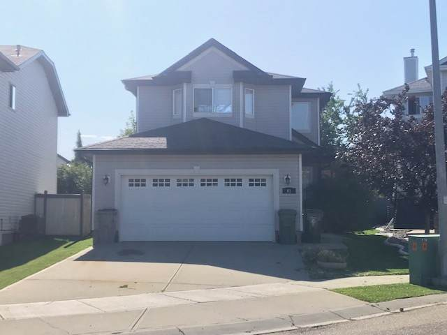 61 Champlain Place, Beaumont, AB T4X 1R8 (#E4173599) :: The Foundry Real Estate Company