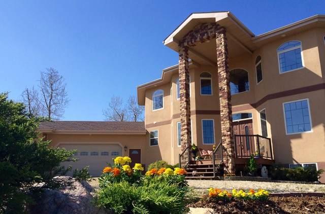 3 53305 RGE RD 273, Rural Parkland County, AB T7X 3N3 (#E4173636) :: Initia Real Estate