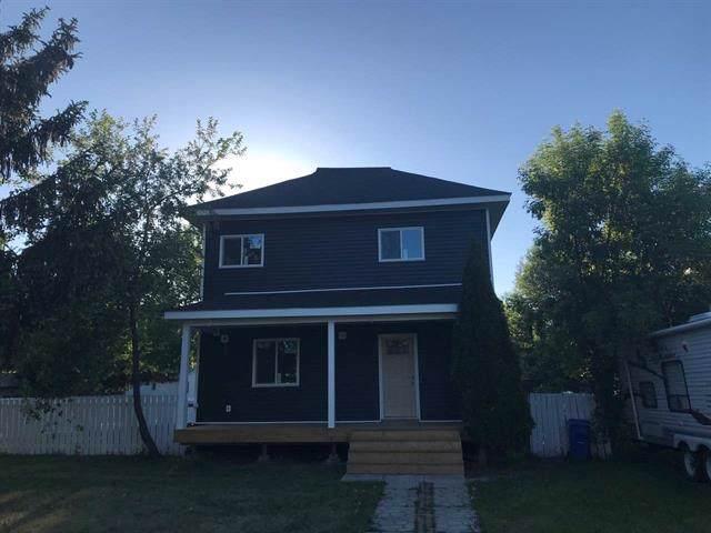 5013 42 Ave, Wetaskiwin, AB T9A 0B5 (#E4173666) :: David St. Jean Real Estate Group