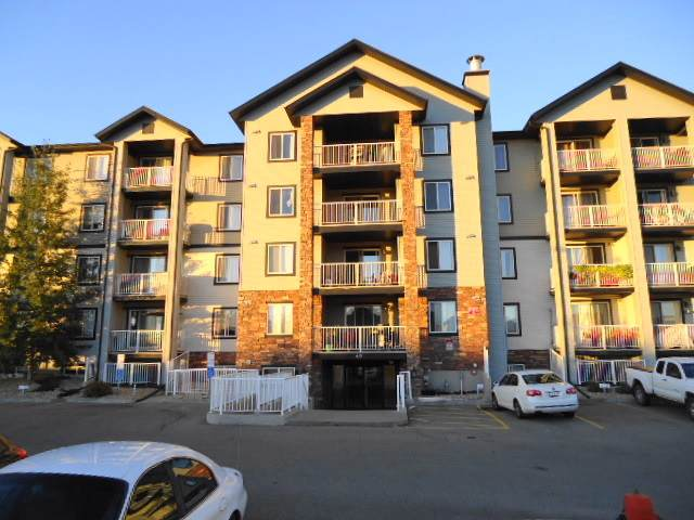 506 40 Summerwood Boulevard, Sherwood Park, AB T8H 0C2 (#E4173739) :: The Foundry Real Estate Company