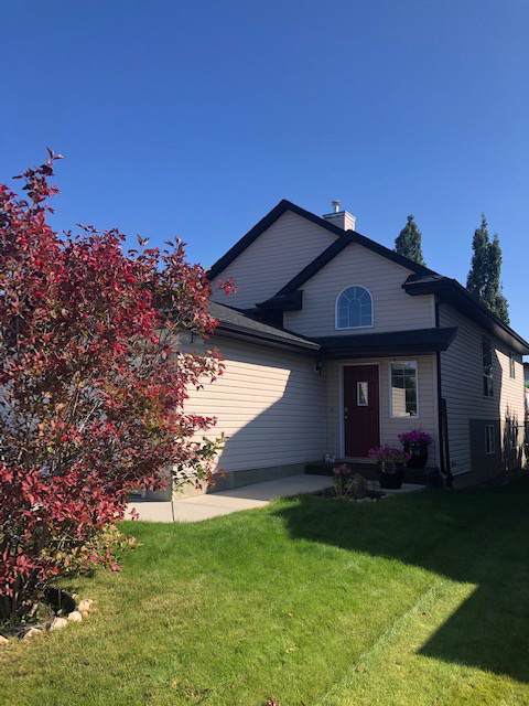 168 Lakeland Drive, Spruce Grove, AB T7X 3Z8 (#E4173813) :: The Foundry Real Estate Company