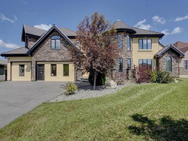 115 Via Tuscano Tuscany Hills, Rural Sturgeon County, AB T8N 3T2 (#E4173869) :: Initia Real Estate