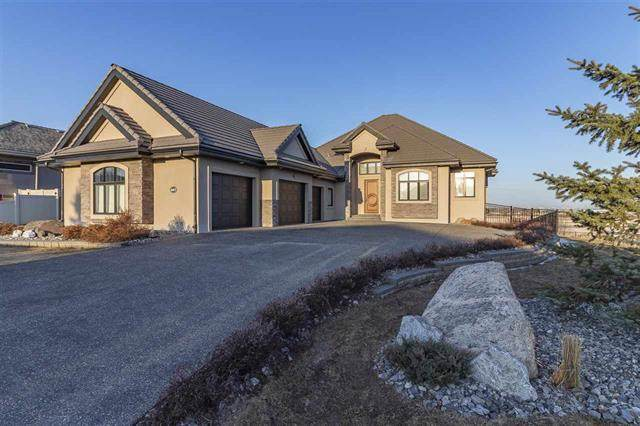487 52328 Range 233 Road, Rural Strathcona County, AB T8B 1C9 (#E4173887) :: David St. Jean Real Estate Group