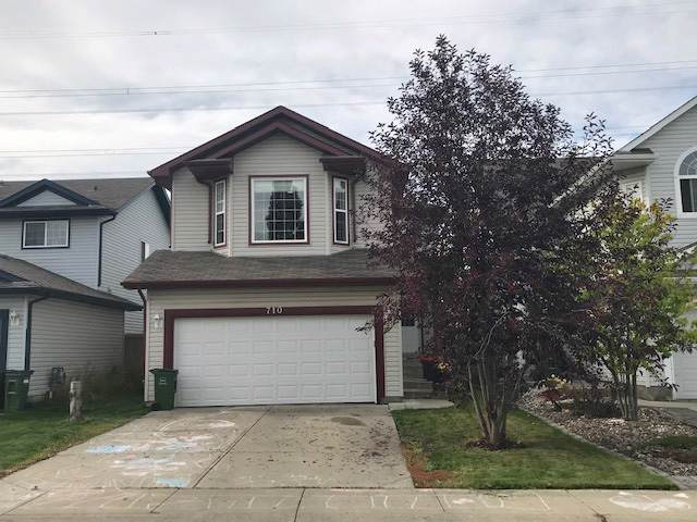 710 87 Street, Edmonton, AB T6X 1G5 (#E4173979) :: The Foundry Real Estate Company