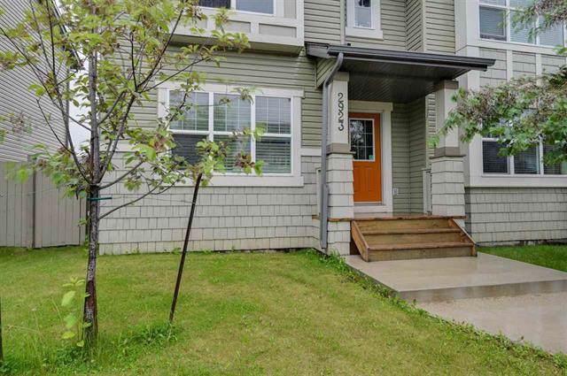 2923 19 Avenue, Edmonton, AB T6T 0N6 (#E4174109) :: The Foundry Real Estate Company