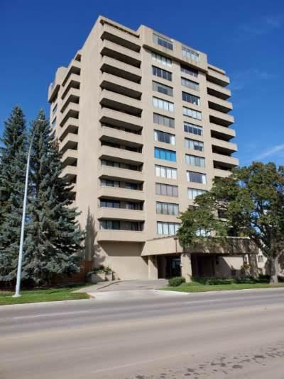 1101 8340 Jasper Avenue, Edmonton, AB T5H 4C6 (#E4174311) :: The Foundry Real Estate Company