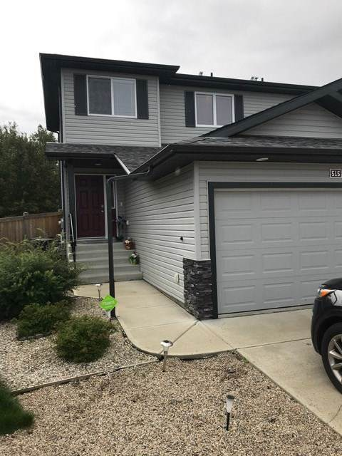 515 Fairway Terrace, Stony Plain, AB T7Z 0G9 (#E4174562) :: Müve Team | RE/MAX Elite