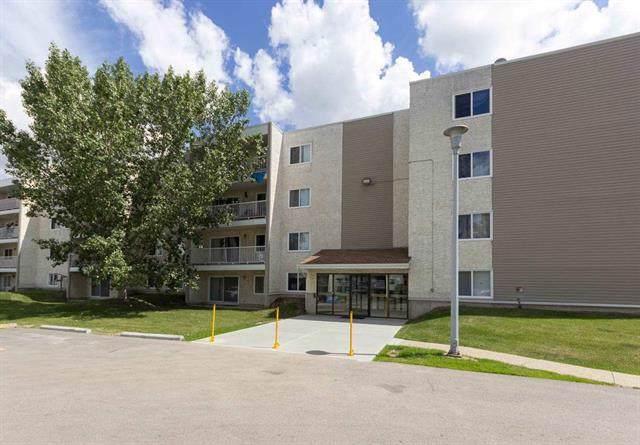201 18204 93 Avenue, Edmonton, AB T5T 2V2 (#E4174669) :: Initia Real Estate