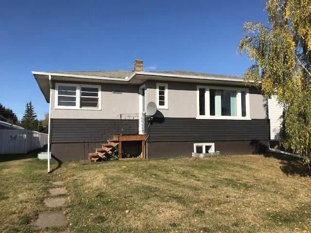 5024 49 Street, Two Hills, AB T0B 4K0 (#E4175093) :: Initia Real Estate