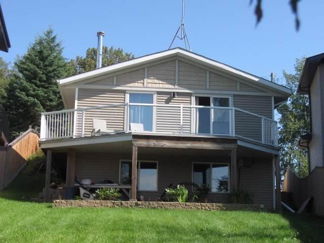 647 Lakeside Drive, Rural Parkland County, AB T7Z 2V6 (#E4175280) :: Initia Real Estate