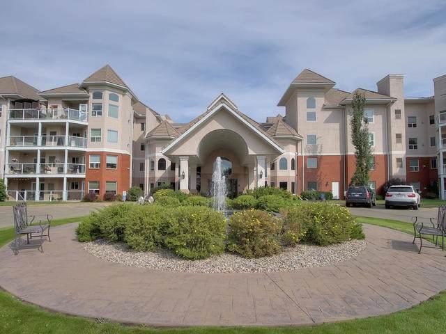 402 9008 99 Avenue, Edmonton, AB T5H 4M6 (#E4175345) :: YEGPro Realty