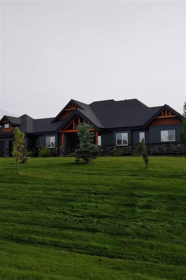 2012 Spring Lake Drive, Rural Parkland County, AB T7Z 0G8 (#E4175411) :: Initia Real Estate
