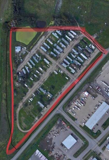 28008 Burnt Lake Tr, Rural Red Deer County, AB T4S 2B8 (#E4175533) :: The Foundry Real Estate Company