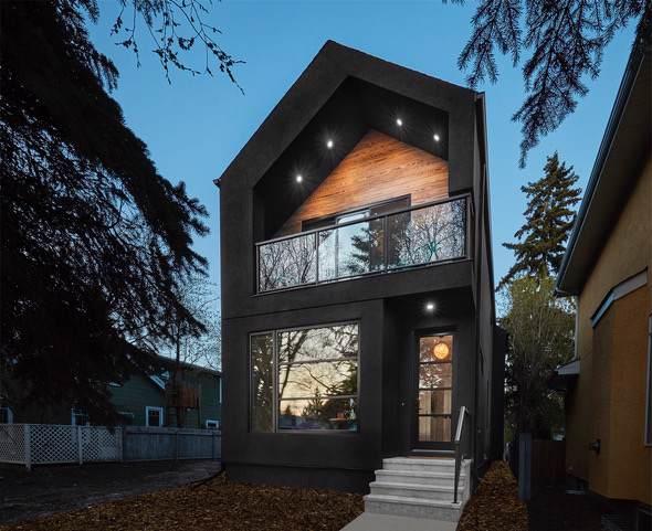 10419 133 Street, Edmonton, AB T5N 2A2 (#E4176159) :: YEGPro Realty