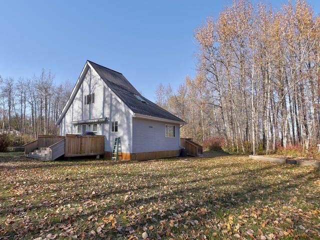 112 + 114 4418 HWY 633, Rural Lac Ste. Anne County, AB T0E 0L0 (#E4176896) :: Initia Real Estate