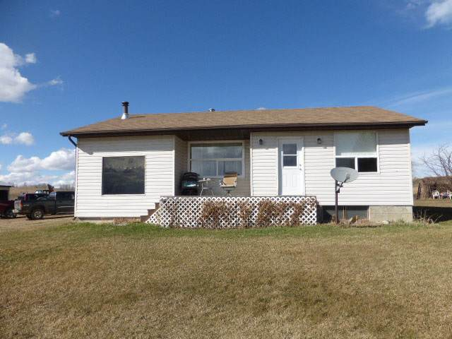 3354 Twp 500, Rural Leduc County, AB T0C 2T0 (#E4176918) :: The Foundry Real Estate Company