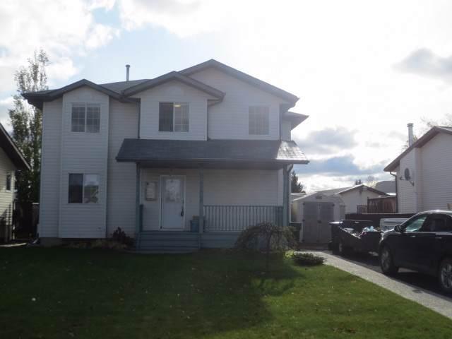 4415 58 Avenue, Lamont, AB T0B 2R0 (#E4177009) :: David St. Jean Real Estate Group