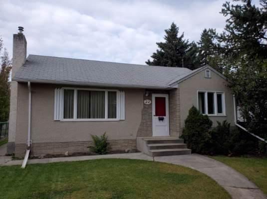 10922 118 Street NW, Edmonton, AB T5H 3N9 (#E4177420) :: YEGPro Realty