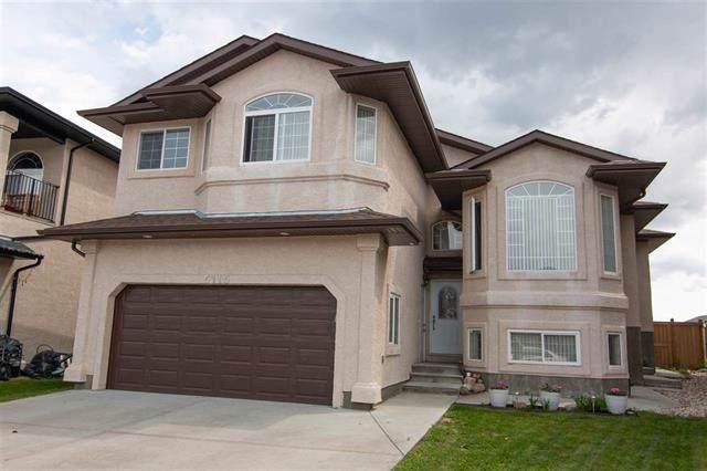 5115 154 Avenue, Edmonton, AB T5Y 0L5 (#E4177539) :: The Foundry Real Estate Company