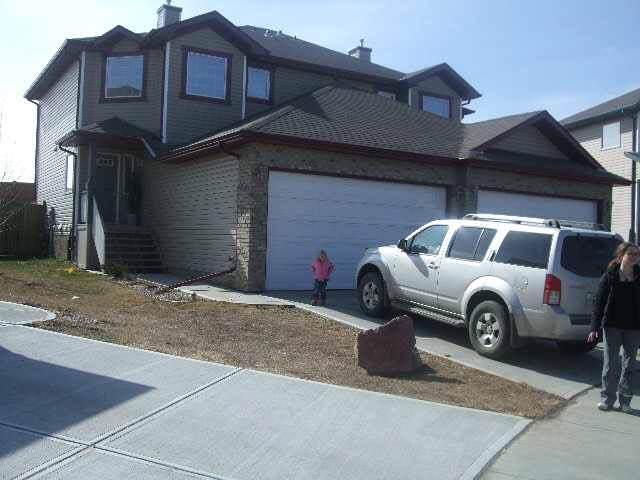 96 Douglas Lane, Leduc, AB T9E 0E4 (#E4177896) :: Initia Real Estate