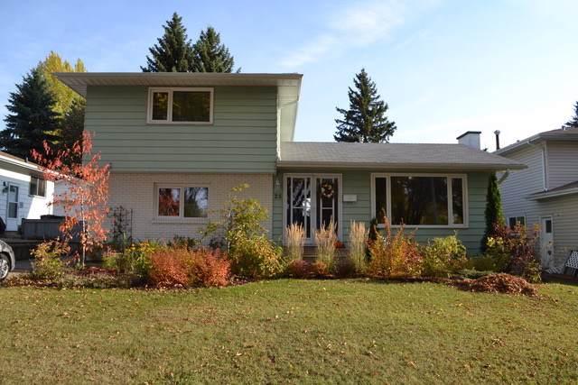 25 Broadview Crescent, St. Albert, AB T8N 0B1 (#E4177962) :: Initia Real Estate