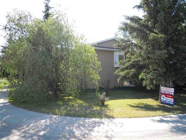 5033 49 Street, Fort Kent, AB T9N 1H0 (#E4178385) :: Initia Real Estate