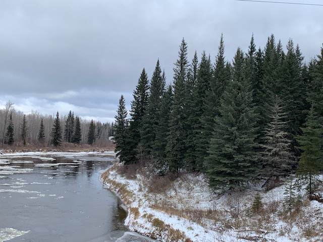 8530C Hwy 621, Rural Brazeau County, AB T7A 1R5 (#E4178604) :: The Foundry Real Estate Company