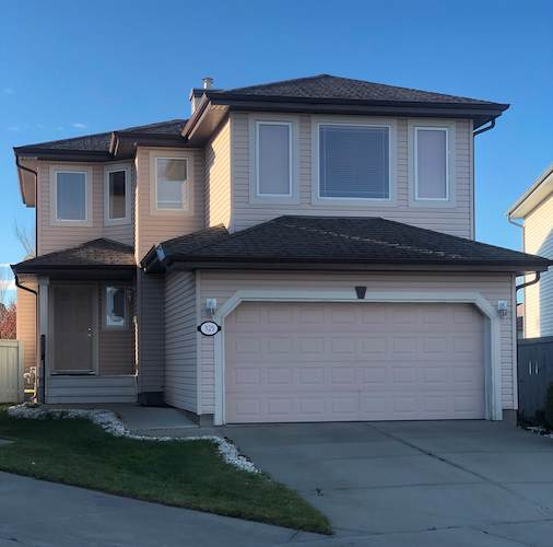 325 Gibb Close, Edmonton, AB T5T 6W8 (#E4178612) :: Müve Team | RE/MAX Elite