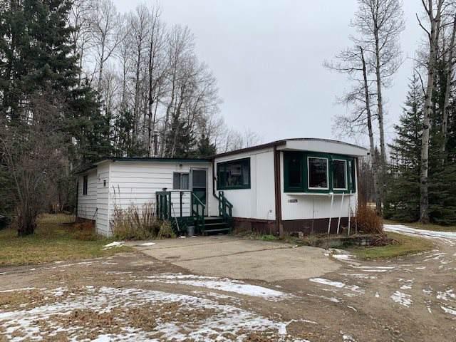 48218 Range Road 90, Rural Brazeau County, AB T7A 2A1 (#E4178762) :: The Foundry Real Estate Company