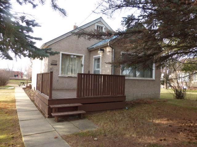 4714 52 Street, Thorsby, AB T0C 2P0 (#E4178782) :: Initia Real Estate