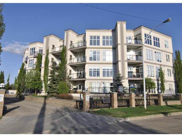 147 4827 104A Street, Edmonton, AB T6H 0R5 (#E4179255) :: Initia Real Estate