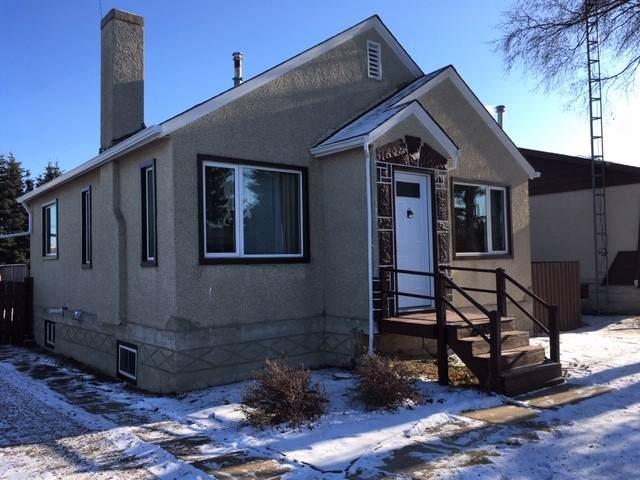 4503 52 Street, Smoky Lake Town, AB T0A 3C0 (#E4179281) :: Initia Real Estate