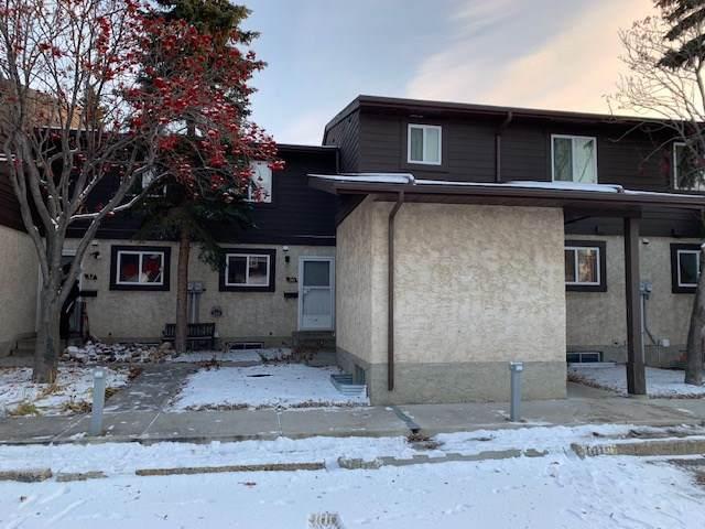36 7604 29 Avenue, Edmonton, AB T6K 3Z2 (#E4179588) :: The Foundry Real Estate Company