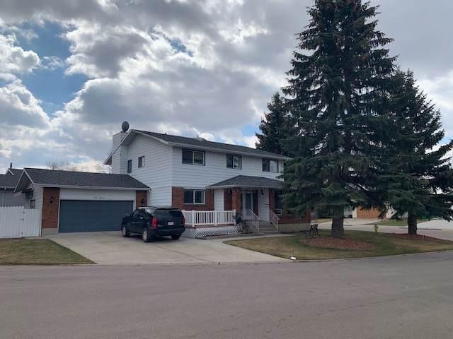 1903 104A Street, Edmonton, AB T6J 5A5 (#E4179814) :: Initia Real Estate