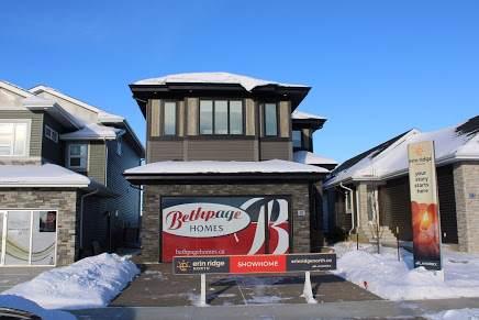 12 Edison Drive, St. Albert, AB T8N 7W1 (#E4180077) :: The Foundry Real Estate Company