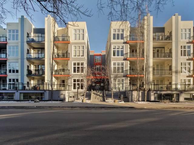 422 10147 112 Street, Edmonton, AB T5K 1M1 (#E4180194) :: The Foundry Real Estate Company