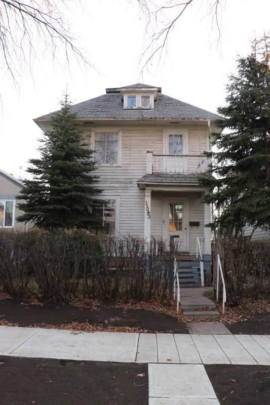 11223 66 Street, Edmonton, AB T5B 1H4 (#E4180215) :: Initia Real Estate