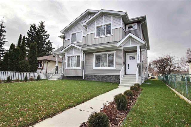 12238 89 Street, Edmonton, AB T5B 3W6 (#E4180407) :: Initia Real Estate