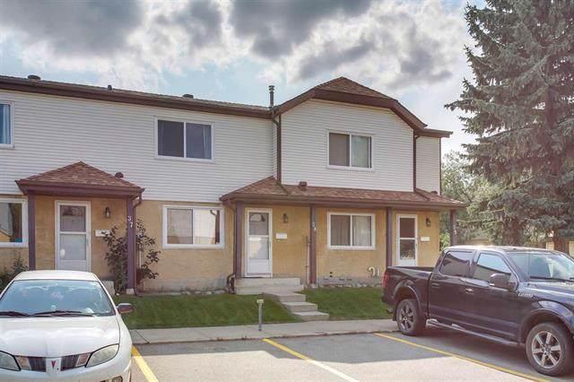 38 1411 Mill Woods Road E, Edmonton, AB T6L 4T3 (#E4180481) :: Initia Real Estate