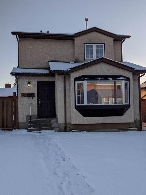 6219 12 Avenue, Edmonton, AB T6L 2G3 (#E4180640) :: Initia Real Estate