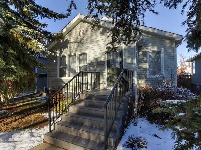 14420 101 Avenue, Edmonton, AB T5N 0K8 (#E4180875) :: Initia Real Estate