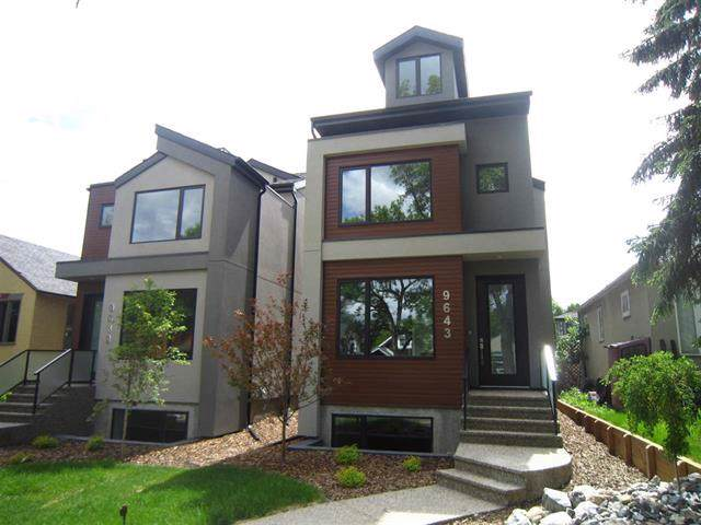 Edmonton, AB T6C 1H3 :: The Foundry Real Estate Company