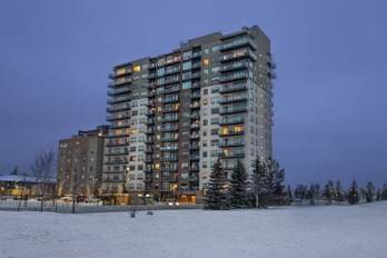 601 2755 109 Street, Edmonton, AB T6J 5S4 (#E4181104) :: Initia Real Estate
