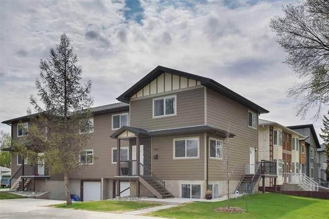 9213 123 Avenue, Edmonton, AB T5G 0R1 (#E4181164) :: Initia Real Estate