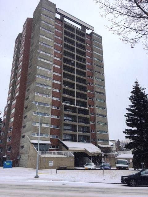 114 8745 165 Street NW, Edmonton, AB T5R 2R7 (#E4181234) :: Initia Real Estate