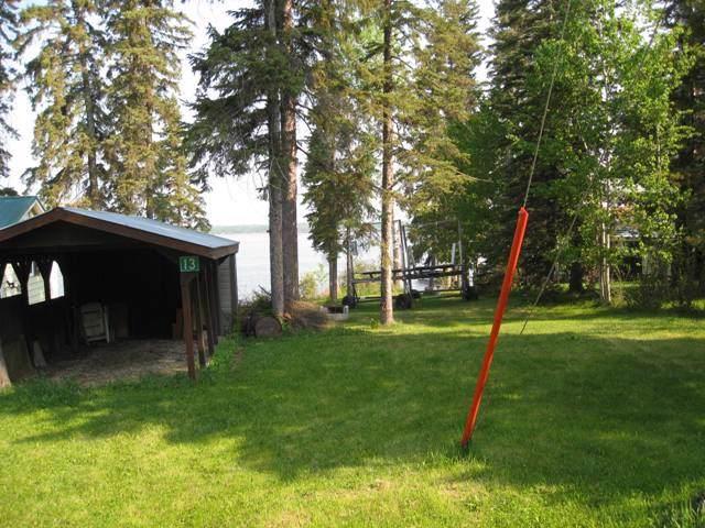13 Hazel Avenue, Rural Lac Ste. Anne County, AB T0E 0L0 (#E4181291) :: The Foundry Real Estate Company